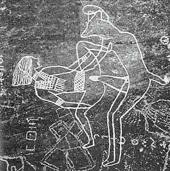 Il sesso nelle antiche religioni Preis
